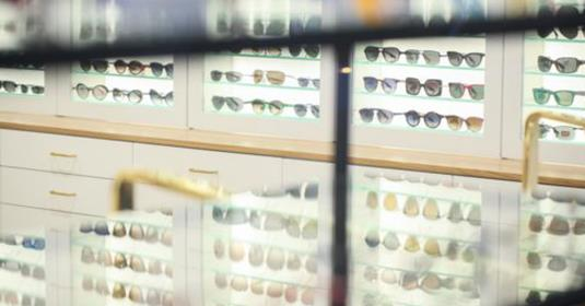Collection lunettes solaires