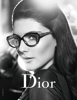 Collection lunette Dior