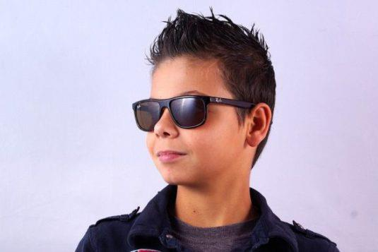 Collection enfant Ray-Ban